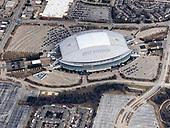 Dec 16, 2018-NFL-AT&T Stadium Views