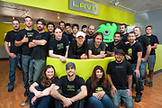 POS LAVU group photo for AED © 2012 Steven St. John Photography/ All rights reserved