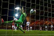 Crewe Alexandra v Bolton Wanderers 260814