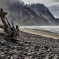 Falcon Cove, Oregon