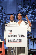 NEW YORK, NEW YORK-JUNE 4: attends the 2019 Gordon Parks Foundation Awards Dinner and Auction Inside celebrating the Arts & Social Justice held at Cipriani 42nd Street on June 4, 2019 in New York City. (Photo by Terrence Jennings/terrencejennings.com)