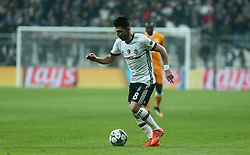 November 21, 2017 - °Stanbul, Türkiye - Besiktas' Tolgay Arslan during Besiktas - Porto UEFA Champions Leaguematch in Vodafone Arena, Istanbul, Turkey, November 21, 2017. (Credit Image: © Depo Photos via ZUMA Wire)