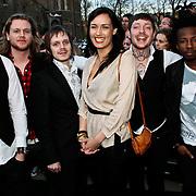 NLD/Amsterdam/20100415 - Uitreiking 3FM Awards 2010,