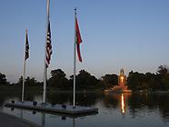 Eisenhower Park Memorials 2017