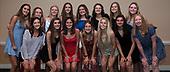 2021 Pinecrest Women's Soccer