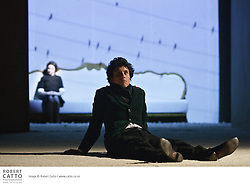T.E.O.R.E.M.A.T. is the latest creation from multi-award winning Polish director Grzegorz Jarzyna. Set to a powerful soundtrack and performed in near wordless scenes, Jarzyna's production is an exquisite filmic voyage into the heart of Pier Paolo Pasolini's modern parable.