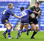 20020505   London Irish vs Sale Sharks, Premiership
