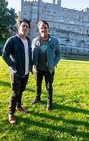 The Dunwells live at the Picnic at the  Castle 2020 at Warwick Castle Photo by Brian Jordan