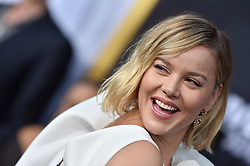 "Premiere of Warner Bros. Pictures' ""A Star Is Born"". 24 Sep 2018 Pictured: Abbie Cornish. Photo credit: AXELLE/BAUER-GRIFFIN / MEGA TheMegaAgency.com +1 888 505 6342"
