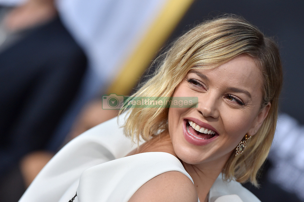 """Premiere of Warner Bros. Pictures' """"A Star Is Born"""". 24 Sep 2018 Pictured: Abbie Cornish. Photo credit: AXELLE/BAUER-GRIFFIN / MEGA TheMegaAgency.com +1 888 505 6342"""