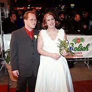 Premiere Wedding Planner Rotterdam, echtpaar Opstal