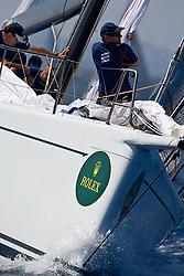 08_021959 © Sander van der Borch. Porto Cervo,  2 September 2008. Maxi Yacht Rolex Cup 2008  (1/ 6 September 2008). Day 2.