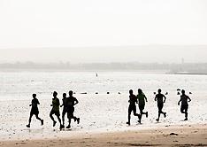 Portobello Beach Run | Edinburgh | 5 June 2016