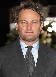 February 18, 2019 - London, United Kingdom - Jason Clarke at The Aftermath World Premiere at the Picturehouse Central, Shaftesbury Avenue and Great Windmill Street. (Credit Image: © Keith Mayhew/SOPA Images via ZUMA Wire)