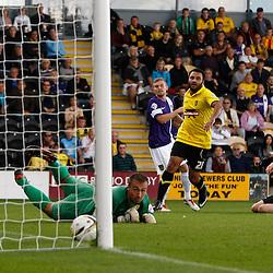 Burton Albion v Oxford United