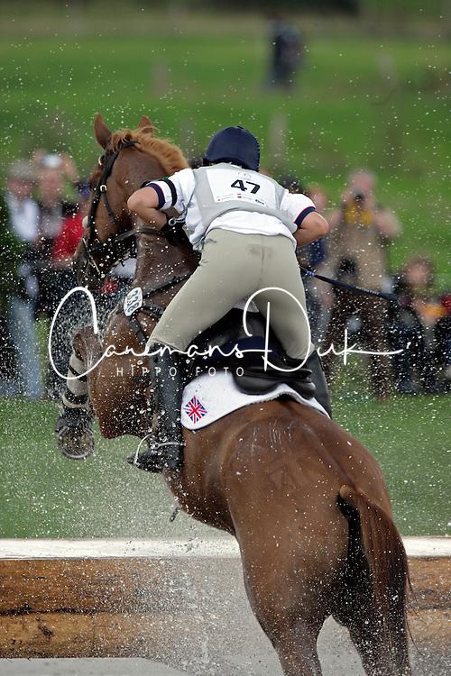 Phillips Zara (GBR) - Toy Town<br /> World Equestrian Games Aachen 2006<br /> © Hippo Foto-Dirk Caremans
