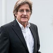 NLD/Leusden/20180306 - Uitvaart Mies Bouwman, Wim T Schippers