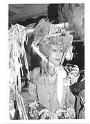 Paul Golding. Piers Gaveston Ball. Park Lane Hotel. 1984 approx. © Copyright Photograph by Dafydd Jones 66 Stockwell Park Rd. London SW9 0DA Tel 020 7733 0108 www.dafjones.com