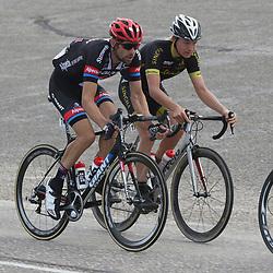 25-06-2016: Wielrennen: NK weg Elite zonder contract: Ouddorp  <br />OUDDORP (NED) wielrennen<br />Op het Zuid Hollandse eiland Goeree Overflakkee streden de profs om de Nederlandse titel. Albert Timmer