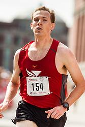 Lance Harden, Atlanta TC