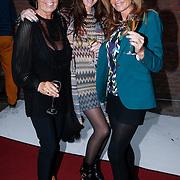 NLD/Rotterdam/20130302- Rotterdam Best 2013, Laura Towers, ???. en Yvonne Dubbelboer