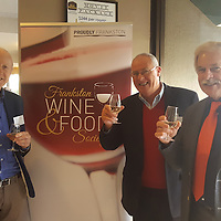 Taggart's Cafe Restaurant - Frankston Wine & Food Society August 2016