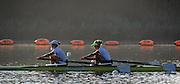 Caversham, Great Britain, right, Mel WILSON and Annie VERNON .  GB Rowing, Training Centre.  {DOW  {DATE} [Mandatory Credit. Peter Spurrier/Intersport Images]