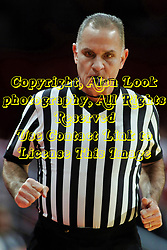 NORMAL, IL - December 08:  Kelly Self during a college basketball game between the ISU Redbirds and the University of Mississippi (Ole Miss) Rebels on December 08 2018 at Redbird Arena in Normal, IL. (Photo by Alan Look)