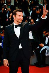 A Star Is Born Red Carpet Arrivals - 75th Venice Film Festival. 31 Aug 2018 Pictured: Bradley Cooper. Photo credit: Daniele Cifalà / MEGA TheMegaAgency.com +1 888 505 6342