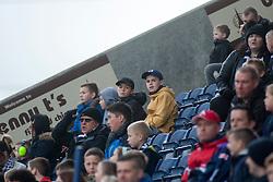 Falkirk v Raith Rovers. Scottish Championship game played 22/10/2016 at The Falkirk Stadium.