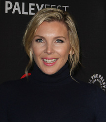 """The Paley Center For Media's 2019 PaleyFest LA """"Grace And Frankie"""" at The Dolby Theatre in Hollywood, California on 3/16/19. 16 Mar 2019 Pictured: June Diane Raphael. Photo credit: River / MEGA TheMegaAgency.com +1 888 505 6342"""