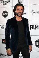 Christian Vit, The Independent Filmmaker's Ball 2017 - Fundraising Gala, Café de Paris, London UK, 26 April 2017, Photo by Richard Goldschmidt