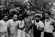 Peter Tosh - Band - JA - 1978