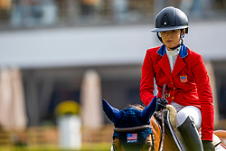 Deslauriers Lucy, USA, Hester<br /> CHIO Aachen 2021<br /> © Hippo Foto - Sharon Vandeput<br /> 15/09/21