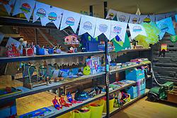 Hamburgueria Bife, localizada no Barra Shopping Sul. Foto: Marcos Nagelstein/ Agência Preview