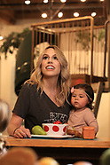 Health Matters - Mangone/baby