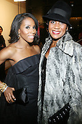 l to r: June Ambrose and Jocelyn Taylor at The 3rd Annual Black Girls Rock Awards held at the Rose Building at Lincoln Center in New York City on November 2, 2008..BLACK GIRLS ROCK! Inc. is a 501 (c)(3) nonprofit, youth empowerment mentoring organization established for young women of color.  Proceeds from ticket sales will benefit BLACK GIRLS ROCK! Inc.?s mission to empower young women of color via the arts.  All contributions are tax deductible to the extent allowed by