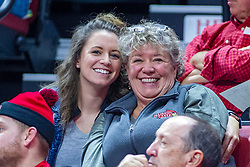 NORMAL, IL - November 29: Sally Pyne during a college basketball game between the ISU Redbirds and the Prairie Stars of University of Illinois Springfield (UIS) on November 29 2019 at Redbird Arena in Normal, IL. (Photo by Alan Look)