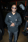 Teddy Riley at The Urban Network Magazine and Alistair Entertainment V.I.P Reception honoring Stephen Hill & Charles Warfield & theCelebration of Urban Network's 21st Anniversary held at the Canal Room on May 13, 2009 in New York City .