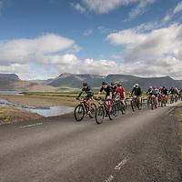Vesturgatan - Hjólreiðar