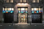 Nederland, Amsterdam, 5-3-2019Euronext, de Amsterdamse effectenbeurs gevestigd aan Beursplein 5. Foto: Flip Franssen