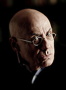 James Ellroy, photographed at the Pelham Hotel, London..Graham Jepson/Writer Pictures.contact +44 (0)20 822 41564.info@writerpictures.com.www.writerpictures.com