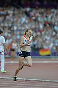 Olympic Stadium, Stratford, London, United Kingdom<br /> <br /> Description:<br /> <br /> 2012 London Olympic, Athletics, <br /> . <br /> <br /> 19:24:05  Friday  10/08/2012 [Mandatory Credit: Peter Spurrier/Intersport Images]