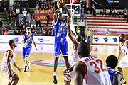 DESCRIZIONE : Roma Campionato Lega A 2013-14 Acea Virtus Roma Banco di Sardegna Sassari<br /> GIOCATORE :  Green Caleb<br /> CATEGORIA : tiro<br /> SQUADRA : Banco di Sardegna Sassari<br /> EVENTO : Campionato Lega A 2013-2014<br /> GARA : Acea Virtus Roma Banco di Sardegna Sassari<br /> DATA : 26/12/2013<br /> SPORT : Pallacanestro<br /> AUTORE : Agenzia Ciamillo-Castoria/M.Simoni<br /> Galleria : Lega Basket A 2013-2014<br /> Fotonotizia : Roma Campionato Lega A 2013-14 Acea Virtus Roma Banco di Sardegna Sassari <br /> Predefinita :