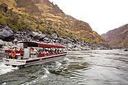 Uncruise-Columbia River