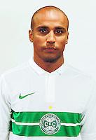 Deivid de Souza ( Coritiba Foot Ball Club  )