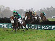 March 28, 2009: Carolina Cup Steeplechase Races.