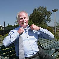 Nederland,Amsterdam ,14 mei 2008..Paul Witteveen  als advocaat werkzaam bij Van Doorne in Amsterdam