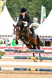 , Warendorf - Bundeschampionate  01. - 05.09.2010, Ambassador 67 - Wilms, Josephine