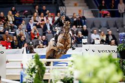 Zetterman Alexander, (SWE), Cordalis 8<br /> Gothenburg Horse Show FEI World Cups 2017<br /> © Hippo Foto - Stefan Lafrentz